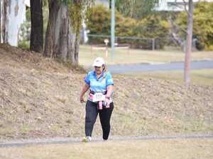 200+ PHOTOS: The Wondai Running Festival