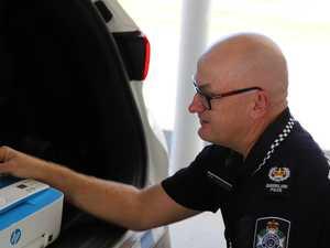 Mackay police launch innovative DV strategy