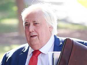 Palmer's 'surprising' lawsuit defence