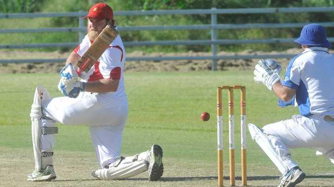 Clarence cricket season right around the corner