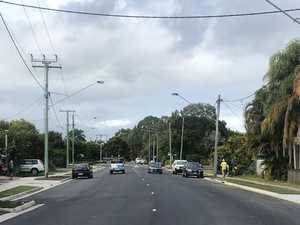 Expect road delays for $3 million road fix