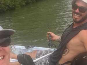 Mum's desperate bid to bring son home after fatal crash