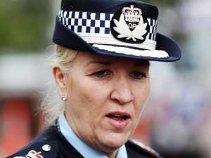 Review leaves senior police roles up in air
