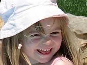 Maddie cops find suspect's 'secret cellar'
