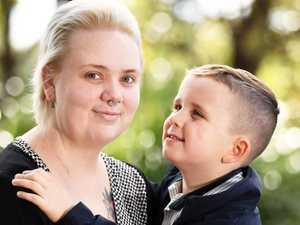 'Heartbroken' mum's family struggle after cancer relapse