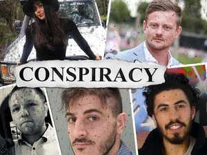 Inside Melbourne's emerging coronavirus denial cult