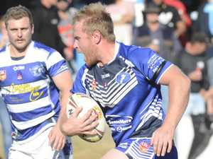 Clarence rugby league stars turn to NRRRL for game time