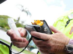 Driver fearing COVID-19 refused to be breathalysed