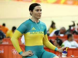 Exciting new role for CQ cycling's golden girl