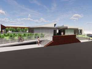 School planning to build new performing arts centre