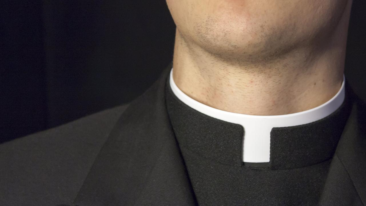 A former priest is accused of a historic charge of buggery.