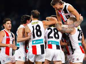 REVEALED: St Kilda Saints' weekly Noosa schedule