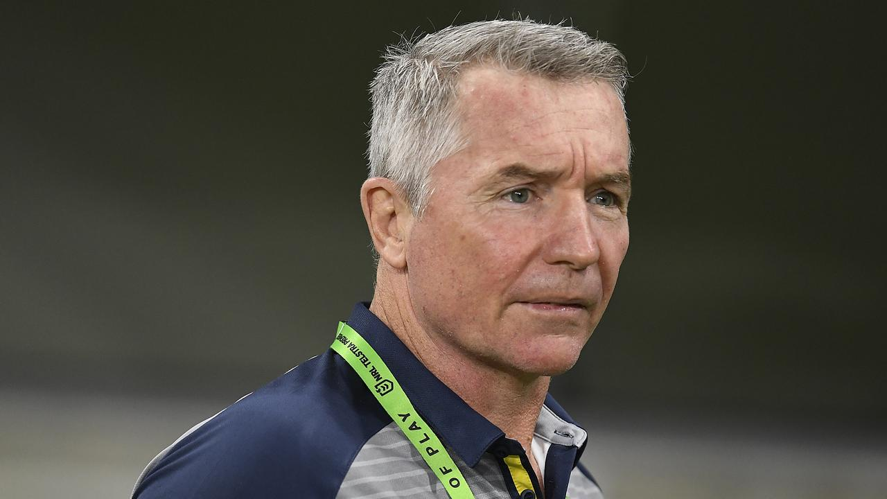 Paul Green is a leading contender for the Warriors job. Picture: Ian Hitchcock/Getty Images