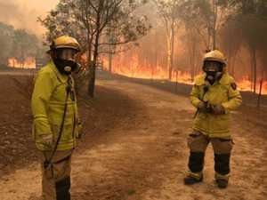 Make your claim for bushfire assistance before it's too late