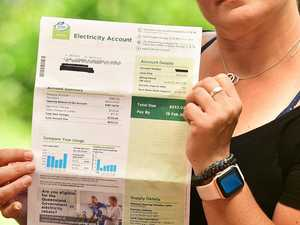 Call for bill relief amid home power surge