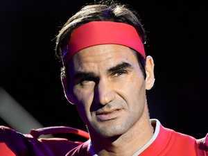 Federer's bombshell retirement remark