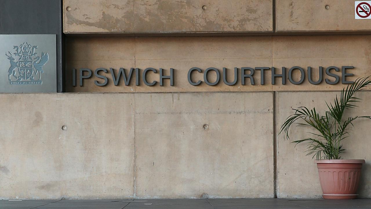 CMNEWS_Ipswich Watch House and Court House photographed today Monday Oct. 20th, 2014. Pictures: Jack Tran / The Courier Mail