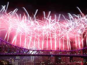 Brisbane Festival makes decision on Sunsuper Riverfire