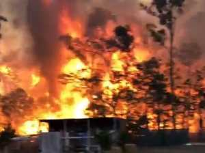 CQ bushfire recovery to be improved with $150K News grant