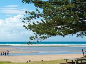 Woman assaulted at Coffs Coast beach