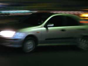 Footage captures P-plater 'flaunting' road rules at 158km/h