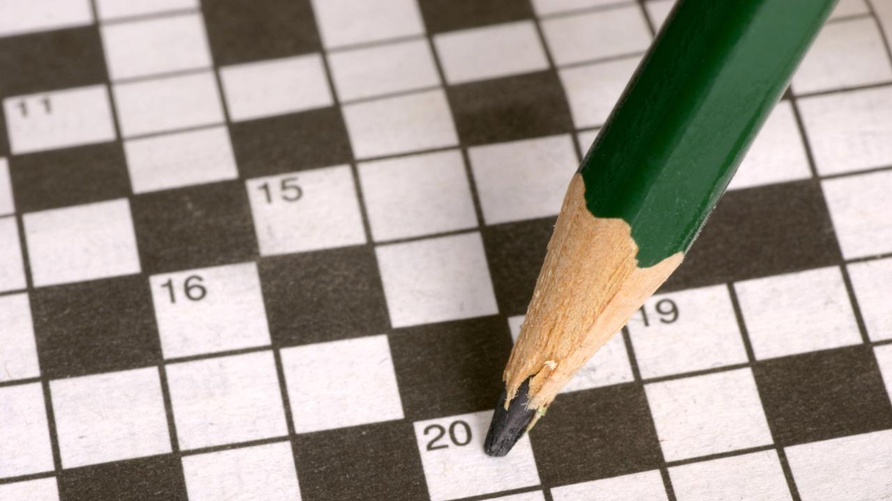 You can now play the daily crossword on our website.