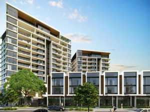 300 JOBS: Construction starts on 'world-class' precinct