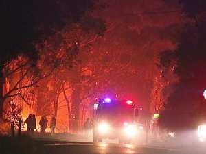 'IT'LL BURN AGAIN': Fire captain reflects on horror season