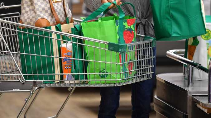 'Uproar' at Lismore supermarket: Shopper's bad behaviour