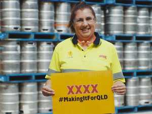 Southwest pubs set to receive liquid gold delivery from XXXX