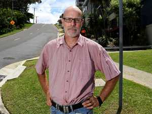 Push on to slash notorious road to 20km/h, one-way stretch