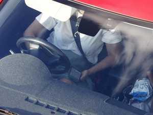 Cameras detecting phone use, seatbelts on major Coast roads