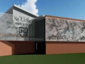 REVEALED: Masterplan for new campus at Bundy school