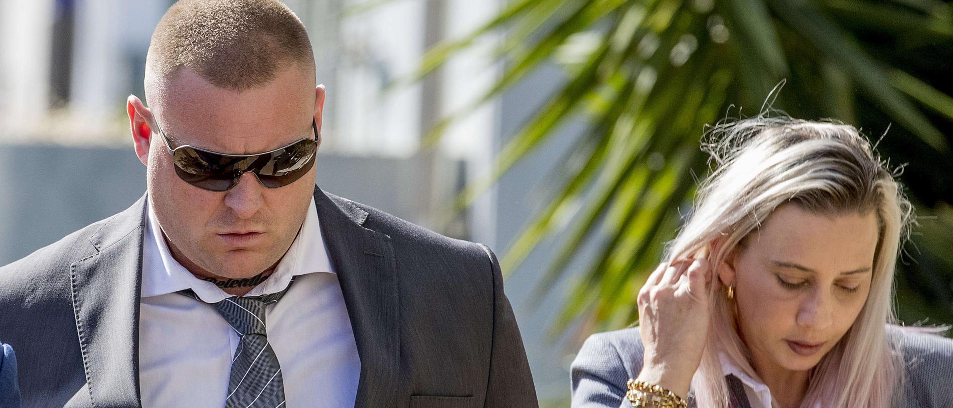 Brett Peter Cowan found guilty