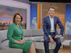 ABC Breakfast team isolate over virus