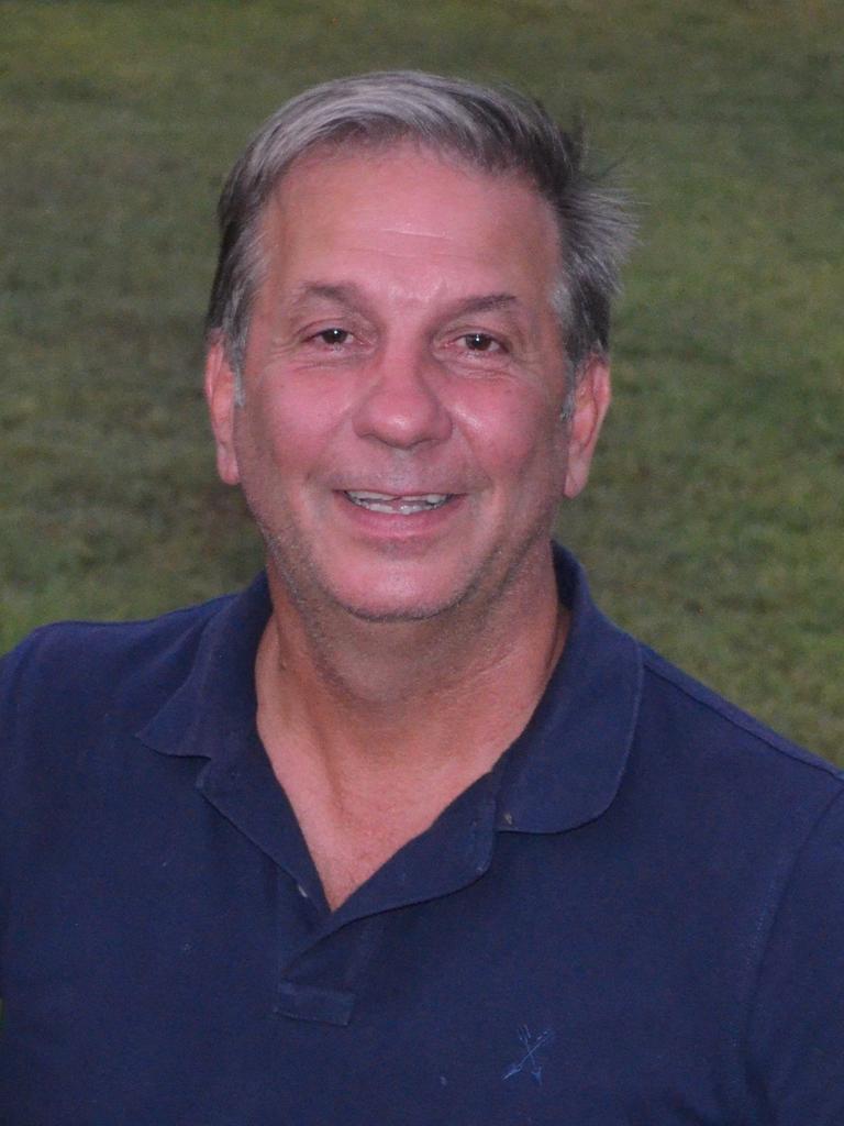 Emerald Real Estate principal Jason Campbell.