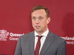 QLD confirms third new coronavirus case