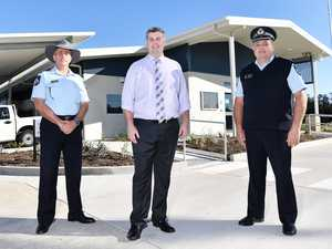 New Coolum Police Station