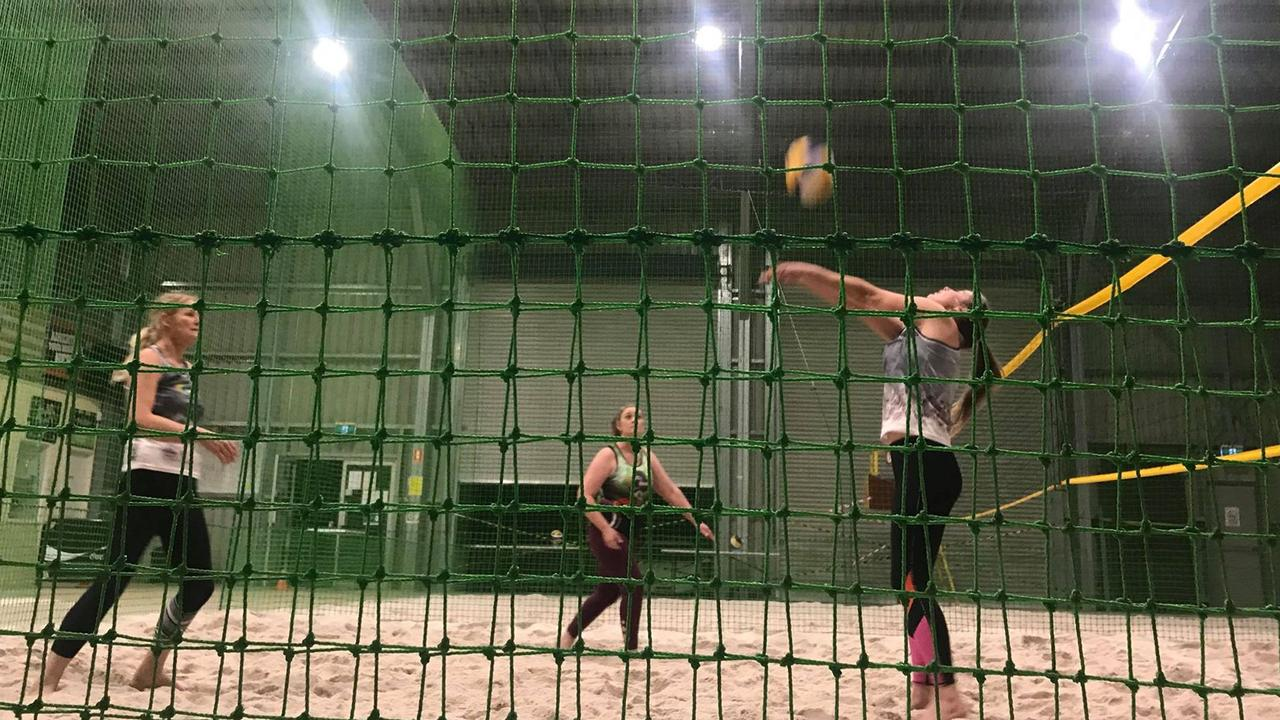 NEW SEASON: With Beach 365 rebound beach volleyball finals now completed, registrations are now being taken for the new season set to start on Monday, August 3.