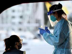 Knowingly transmitting virus could result in jail time