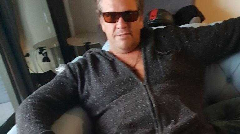 SOCIAL MEDIA IMAGE DISCUSS USE WITH YOUR EDITOR – Kaz Hubutus Van Den Hoek, 48, today pleaded guilty to an array of charges from the June 29, 2019, Lakes Creek home robbery which involved shots fired, axe handle swung at a victim sporadically for 15 minutes, and other actions which led Judge Michael Burnett describing the ordeal as a