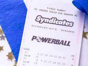 Powerball jackpots to record $20m tonight