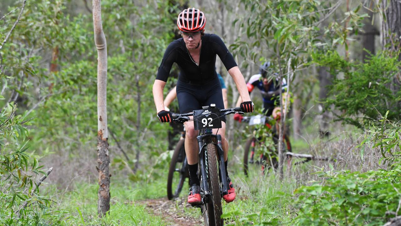 Rockhampton offers some of the best mountain bike trails around.