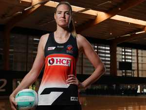 Super Netball teams to join elite clubs in Coast hub