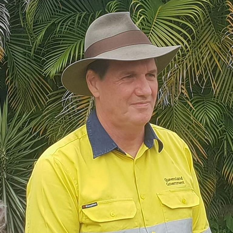 ROOKWOOD UPDATE: Queensland's Minister for Natural Resources Anthony Lynham wants to see CQ's farmers take advantage of water that will become available thanks to the upcoming Rookwood Weir project.