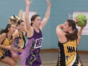 Netball NSW State Titles at risk after COVID-19 spike