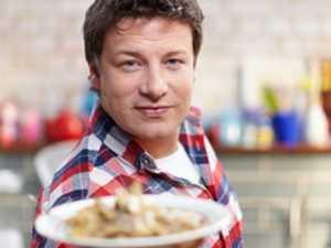 Jamie Oliver's healthy eating online program returns