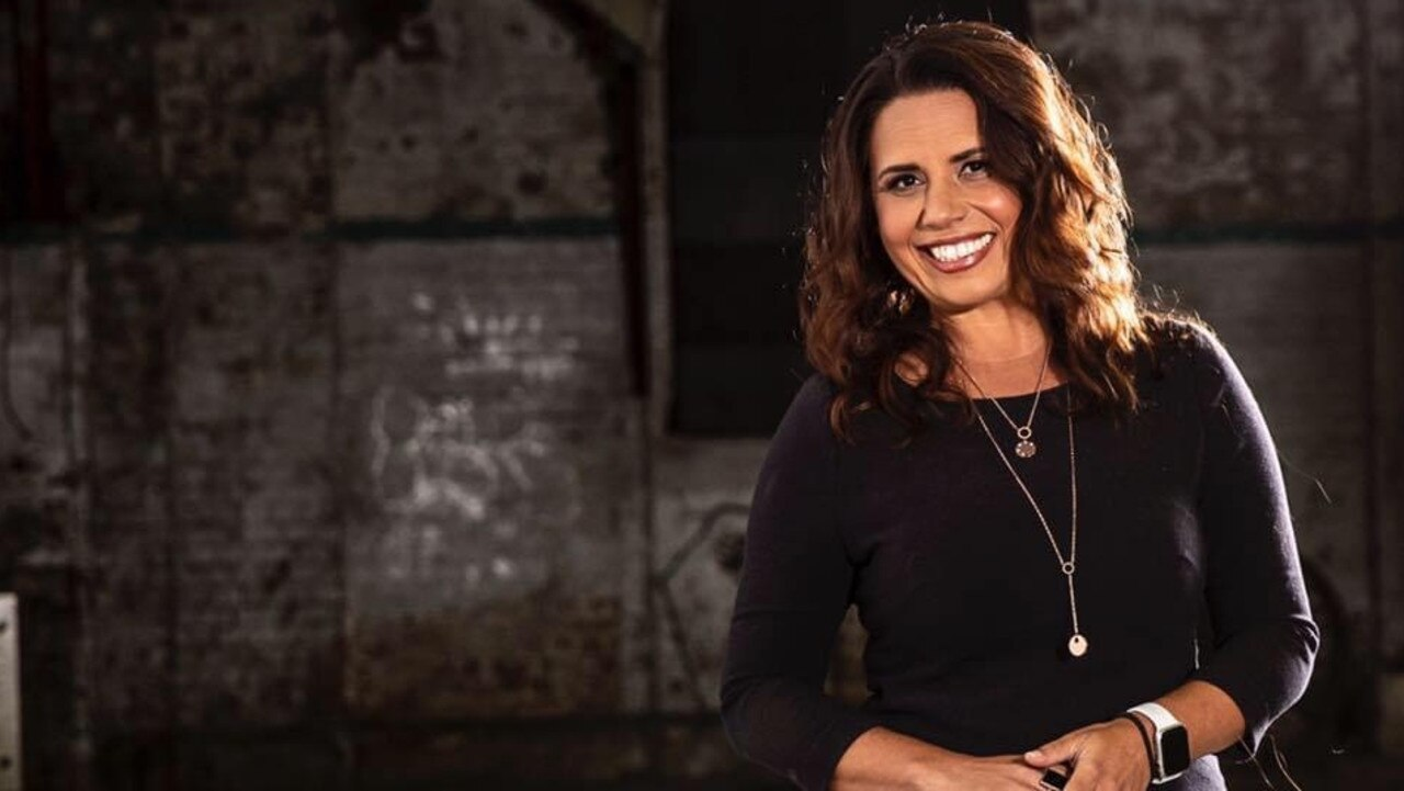 CQUniversity alumnus Tanya Orman has been named an Advisory Board Member for Media Diversity Australia and joined the SBS Executive Leadership Team as Director of Indigenous Content. Picture: Contributed