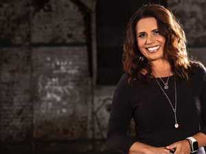 Aboriginal woman's goal to influence diversity in media