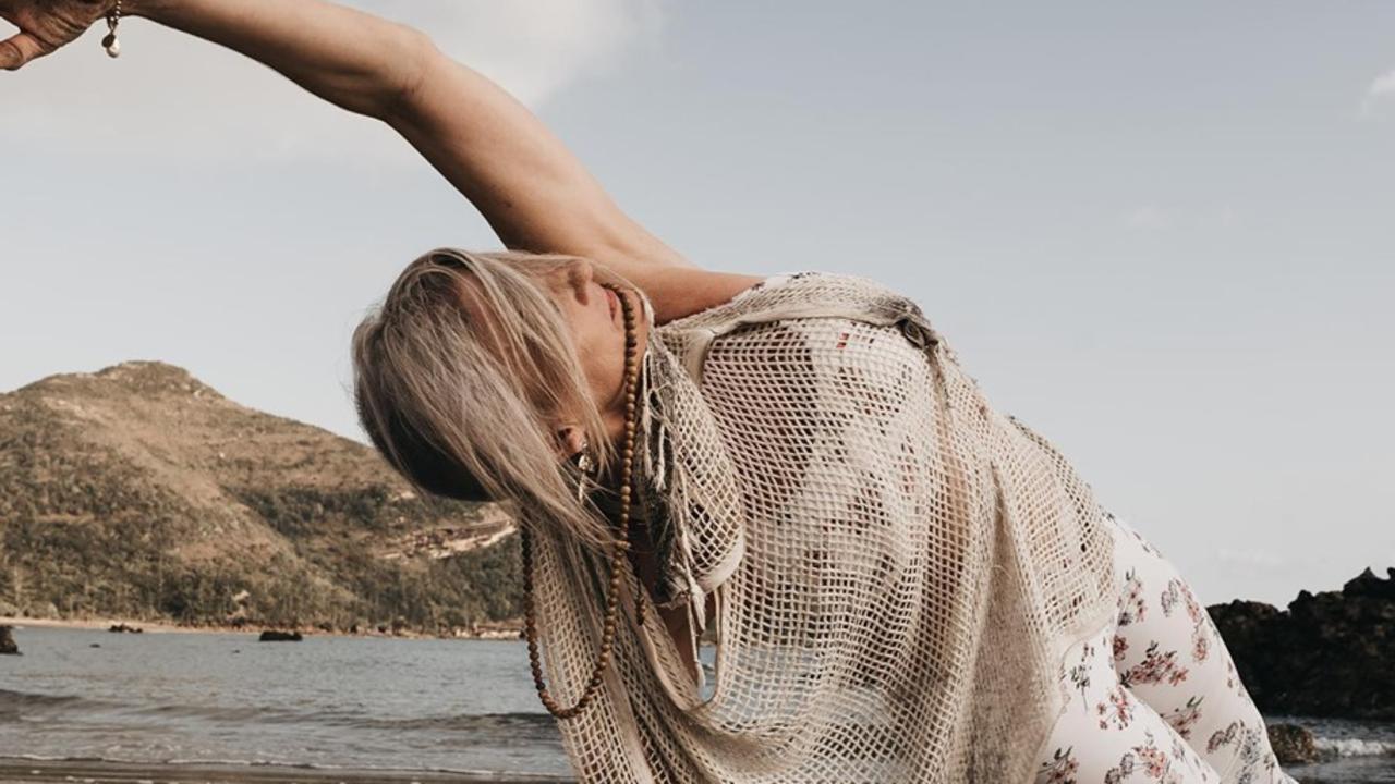 Mackay yoga and wellness coach Sue Deakin closed her Sydney Street yoga studio 8 Limb Yoga due to coronavirus.